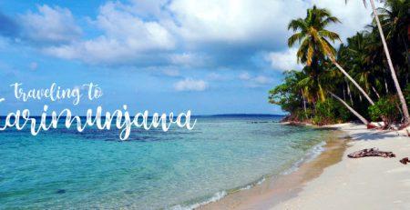 paket wisata karimunjawa amura tour