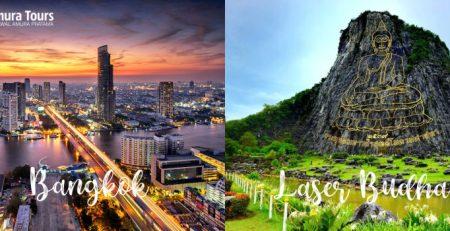 Paket Tour Bangkok – Pattaya