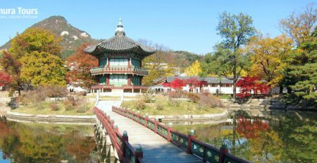 Paket Tour Korea Seoul Amura Tour & Travel