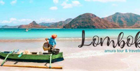 Paket Tour Lombok 4D3N - Amura Tour & Travel Pati