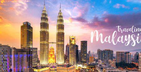 Paket Tour Malaysia Amura Tour & Travel Pati